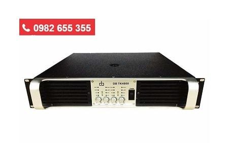 CỤC ĐẨY DB TK4800 chính hãng, công suất lớn
