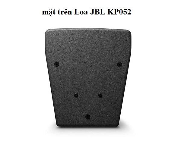 Hình ảnh mặt trên loa JBL KP052