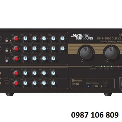 Amply Jarguar KMS 506 GOLD Classic