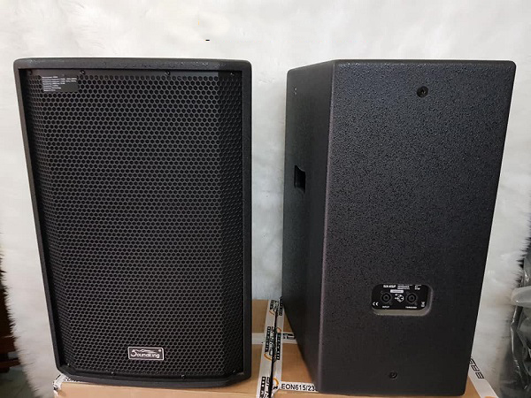 Loa Soundking SX 115F