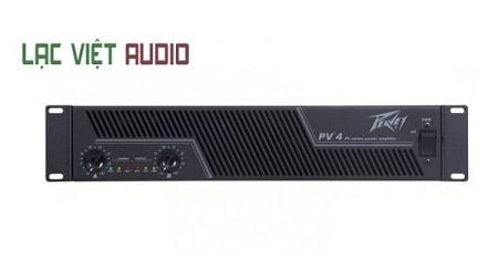 Mixer Peavey PV 4 – vang số karaoke