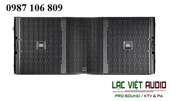 Loa array JBL VTX S28
