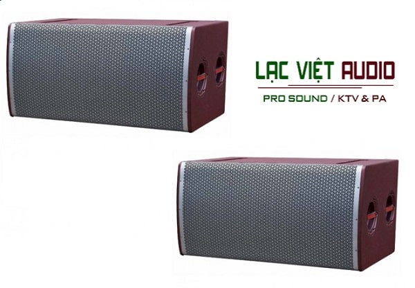 Loa sub Soundking LE218S