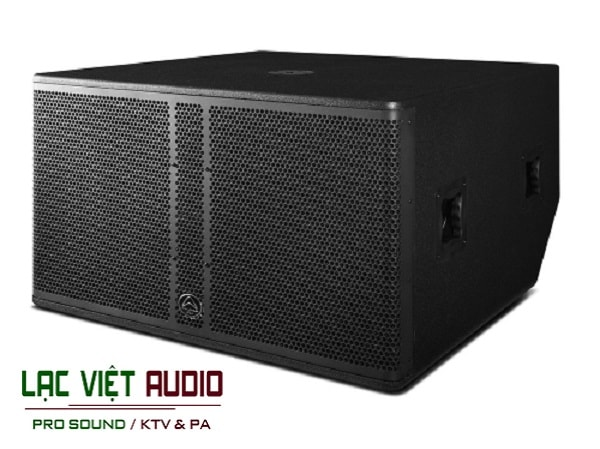 Loa Wharfedale Focus 218S công suất khủng