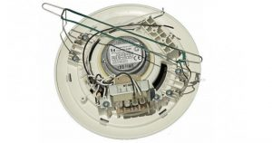 Loa âm trần Toa PC 648R