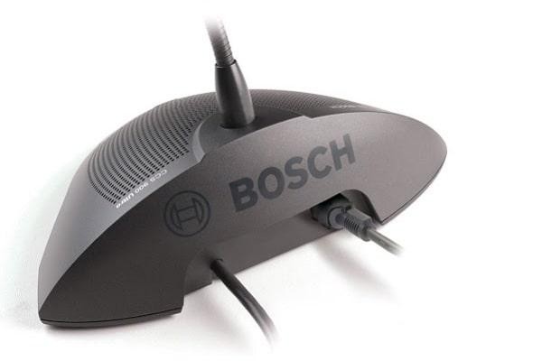Micor hội thảo Bosch có chất lượng tốt, bền bỉ